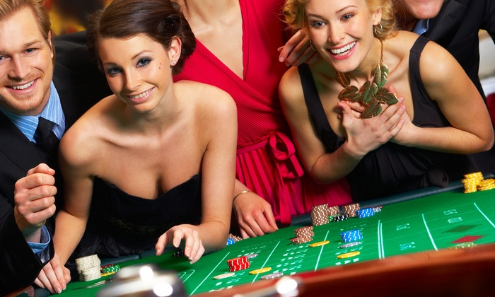 Pasadena Casino Limo Tour Service