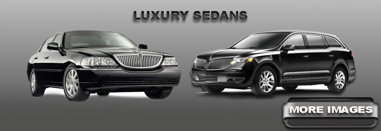 Pasadena Luxury Sedans