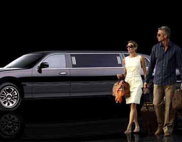 Pasadena Luxury Limousine Rental Service