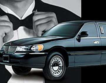 Limo Services In Pasadena