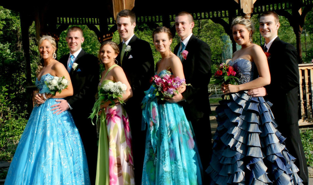 Proms and Homecomings Limo Service