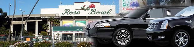 Pasadena Limo Services